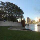 Arrival: Brisbane I