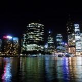 Week 2: Brisbane II