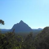 Week 11: Glasshouse Mountains