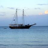 Week 16: Whitsunday Island