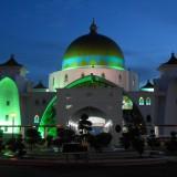 Week 26: Melaka