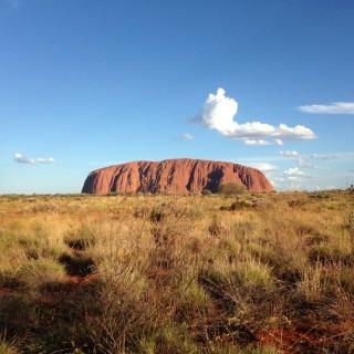 Week 35: Uluru National Park